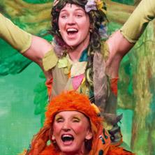 Ein ganz besonderer Tag : Theater HEUSCHRECK