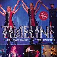 Timeline - Irish Dance zwischen Raum und Zeit