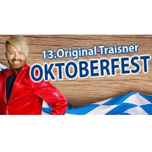13. Original Traisner Oktoberfest