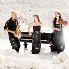 Trio KlaViS - La Création