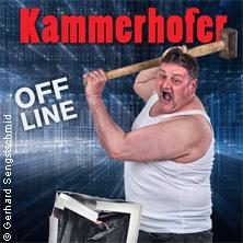 Walter Kammerhofer - Offline