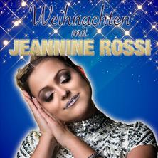 Weihnachten mit Jeannine Rossi