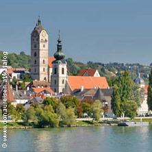 Donauschifffahrt Wien-Wachau-Wien
