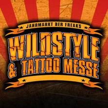 Wildstyle & Tattoo Messe - Tagesticket 26./27.10.