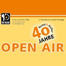 40 Jahre Kunst & Kultur Raab