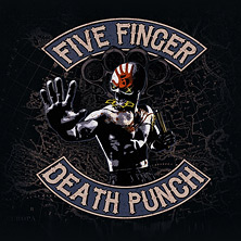 Five Finger Death Punch Packages in Wien, 19.02.2020 -