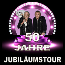 Tickets for Die Amigos in HOLLABRUNN on 26.09.2020 19:30
