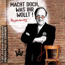 Andy Woerz - Macht doch, was ihr wollt - Vorpremiere