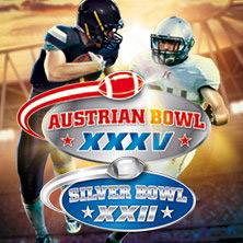 Austrian Bowl XXXV + Silver Bowl XXII - Kombiticket
