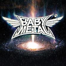 Babymetal in Wien, 11.02.2020 - Tickets -