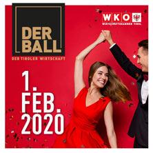 DER BALL der Tiroler Wirtschaft