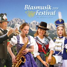 Blasmusikfestival am Wilden Kaiser 2019 - Samstag