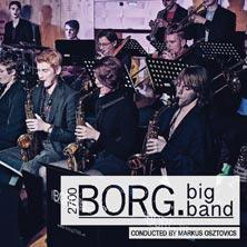 BORG.big.band feat. Alois Eberl