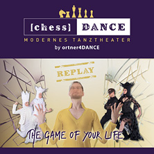 chessDANCE REPLAY - The game of your life