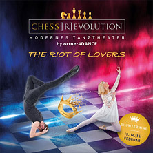 CHESS(R)EVOLUTION - The Riot of Lovers