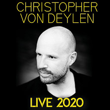 Christopher von Deylen - Piano und Elektronik in Graz, 10.04.2021 - Tickets -