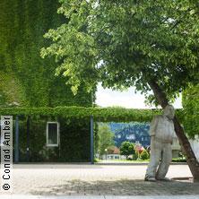 Conrad Amber - Bäume auf die Dächer, Wälder in die Stadt