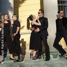 Cosi fan tutte | Haydnkonservatorium