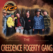 Creedence Fogerty Gang