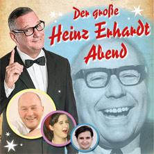 Heinz Erhardt Abend mit Manfred Distel