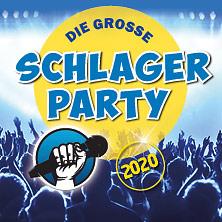 Die große Schlagerparty - Live 2020