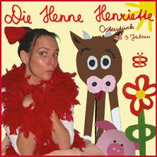 Die Henne Henriette- Quasi-Quasar-Theater