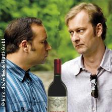 Die Weinprobe