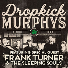 Dropkick Murphys in WIEN, 18.02.2020 - Tickets -