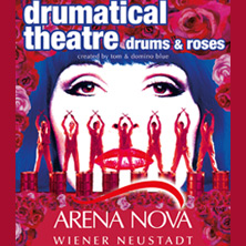 Drums & Roses - Drumatical Theatre feat Domino Blue