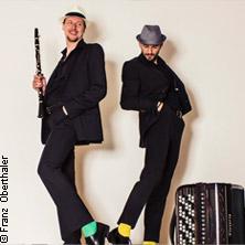 Akkordeonfestival: Duo Vila Madalena & Nikola Zaric Quintett