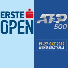 Erste Bank Open - 2019