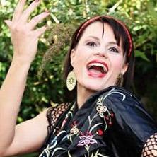 Eva Maria Marold & Stubnblues - Die Liebe ist ein seltsames Spiel