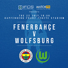 Fenerbahce Istanbul vs. Vfl Wolfsburg
