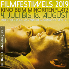 FilmfestiWels 2019 - THE SUN IS ALSO A STAR