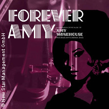 FOREVER AMY feat. Amy's Original Band