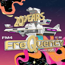 FM4 FREQUENCY 2020 - Caravan only