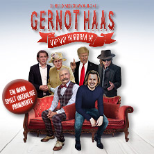 Gernot Haas - Vip Vip Hurrraa!!!