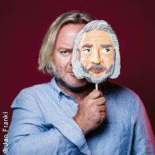 Gregor Seberg - Wunderboi