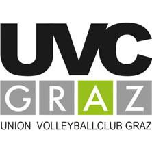 Herren: UVC Holding Graz - SK Aich/Dob