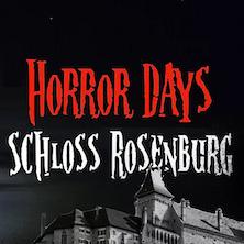Horror Days - Donnerstag