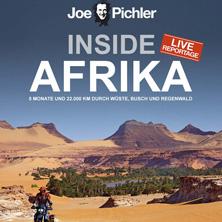 Joe Pichler - Inside Afrika