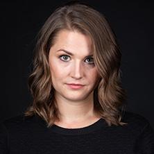 Isabel Meili - Genug