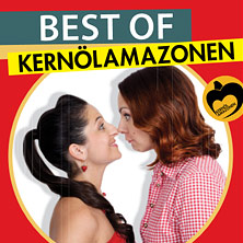 Kabarett am Steg - Best of Kernölamazonen