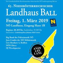 65. Landhausball
