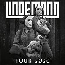 Lindemann in Wien, 08.02.2020 -