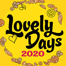 Lovely Days 2020