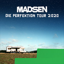 Madsen + The Subways in GRAZ, 08.05.2020 - Tickets -