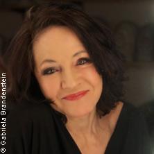 Maria Bill im Sextett singt Jacques Brel