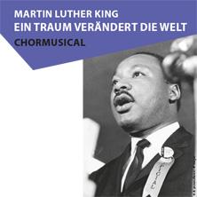 Martin Luther King - Ein Traum verändert die Welt