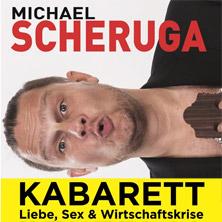 Michael Scheruga - Liebe, Sex und Wirtschaftskrise